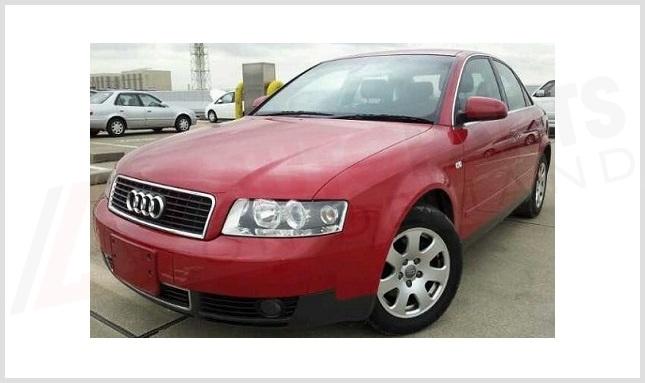 Audi A4 Parts 2001 2005