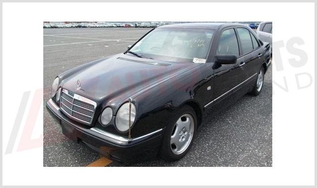 Mercedes Aftermarket Parts >> Mercedes Benz E Class Parts 1996 2002