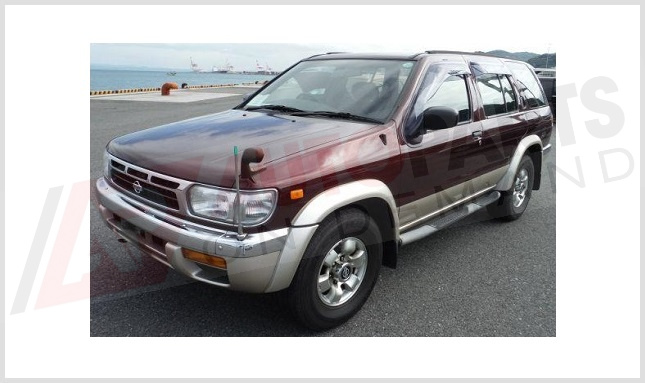 Aftermarket Car Parts >> Nissan Terrano Parts 1995 2001